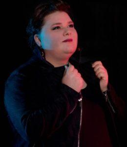 Carolin Marquard Sängerin und Gesangslehrerin